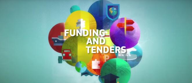 Funding and tenders portal