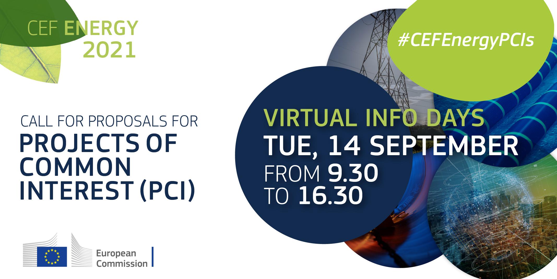 2021 CEF Energy Virtual Info Days