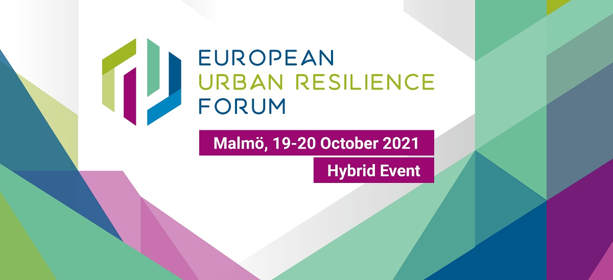 European Urban Resilience Forum