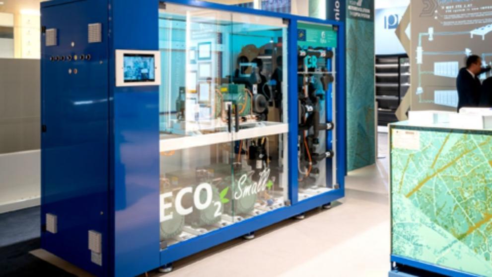 commercial regregirator