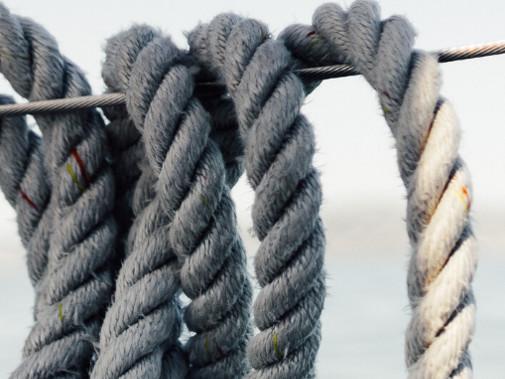 biobased ropes