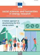 Social sciences and Humanities in energy research cordis pack results
