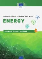 CEF Energy supported Actions 2020