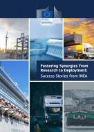Fostering Synergies from Research to Deployment:  Success Stories from INEA