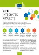 cover factsheet with text