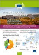 Energy factsheet