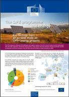 Energy facsheet