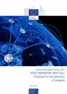 view blue cover CEF Transport MAP Call
